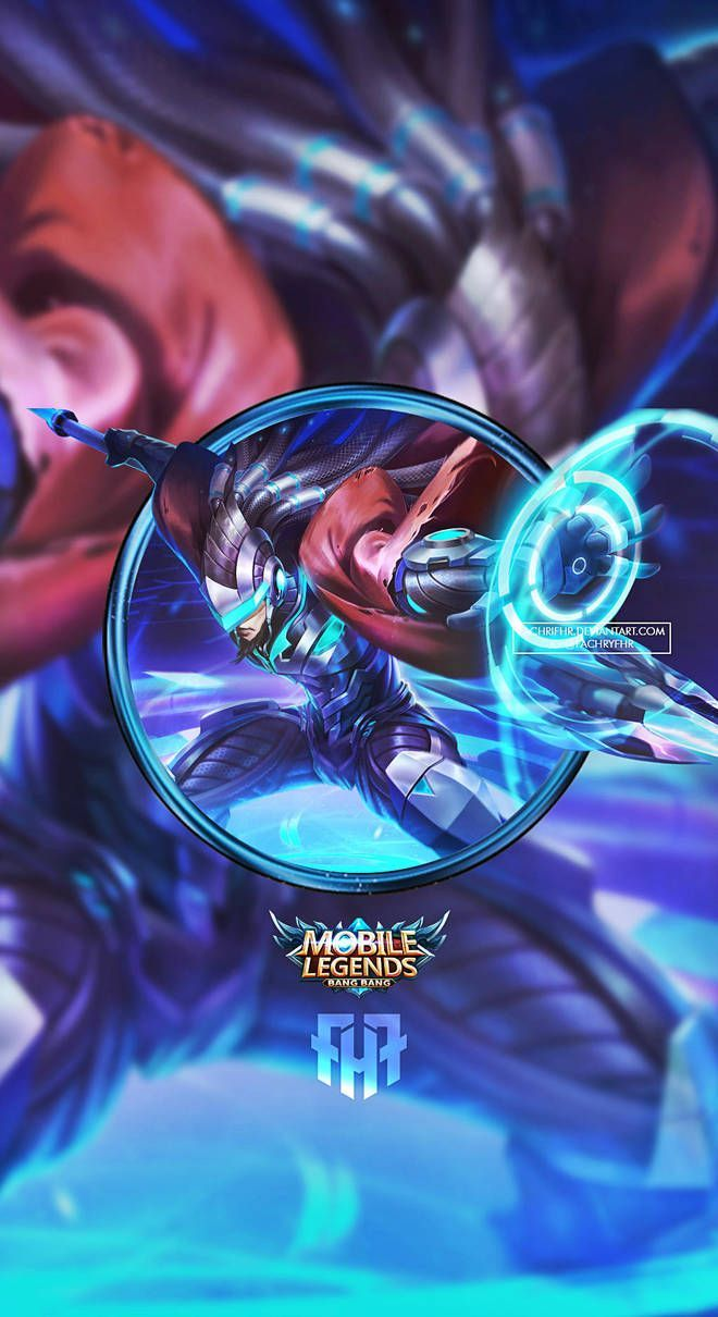 Wallpaper Alpha Ultimate Weapon Skin Mobile Legends Full HD for Android and iOS