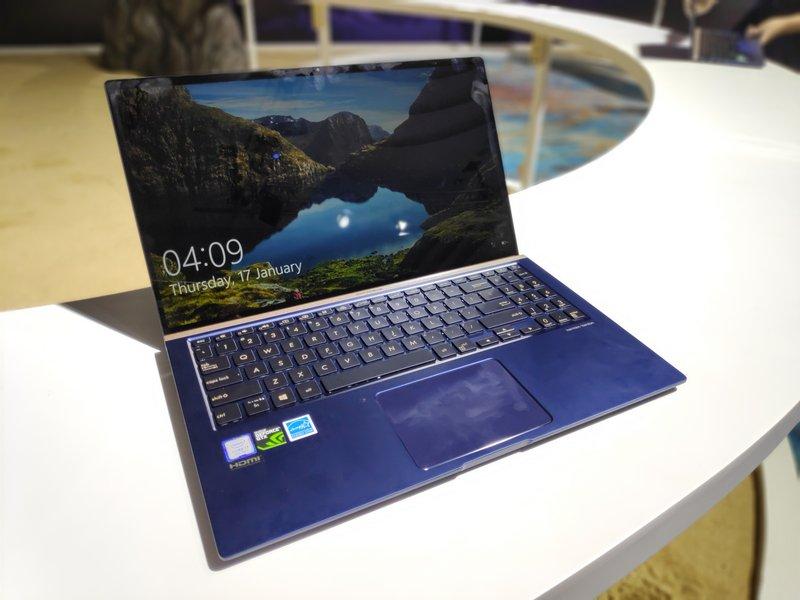Asus Zenbook 13, 14 dan 15: Rahasia & Keunggulan Laptop Terkecil di Dunia