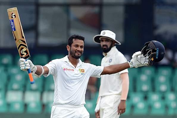 India vs SriLanka, 2nd Test, day 4
