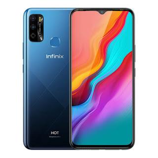 سعر و مواصفات هاتف جولات Infinix Hot 9 Play  بالاسواق