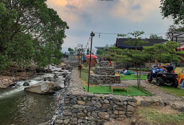 Cafe Hits di Puncak Bogor