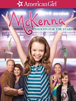 Mckenna Shoots For The Stars XXD