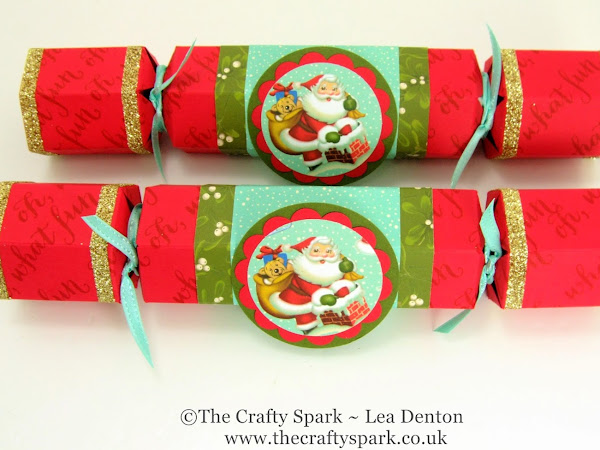 It's a Cracker! - Christmas Eve Box & Stocking Fillers