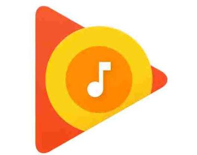 Aplikasi Google Play Music
