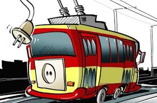 Троллейбусное управление Кострома