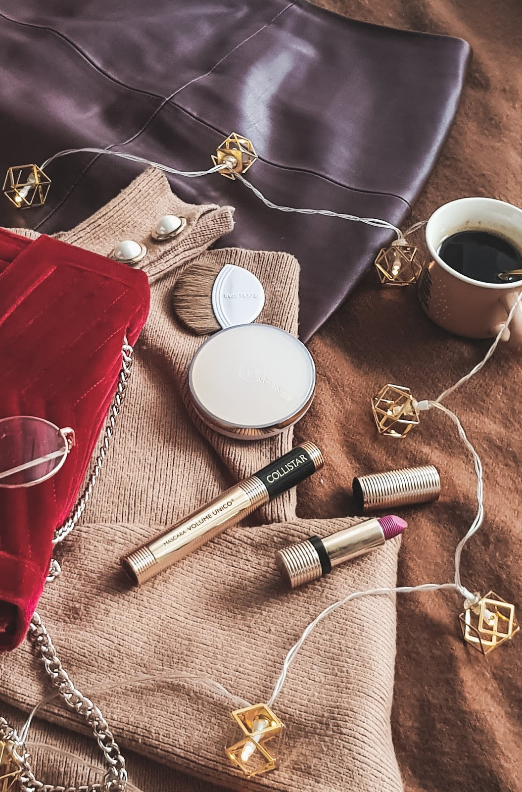 Kosmetyki collistar