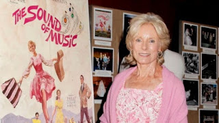 Sound Of Music Actress, Charmian Carr dies at 73