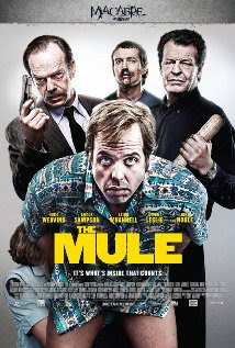 The Mule - Full HD 1080p - Legendado