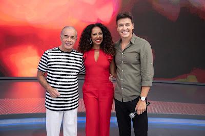 Edu Moraes/ Record TV