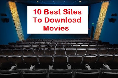 10 Best Sites To Download Movies 2020
