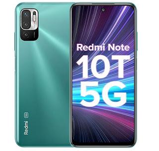 شاومي Xiaomi Redmi Note 10T 5G