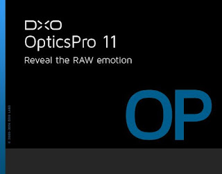 DxO Optics Pro 11.3 Elite crack