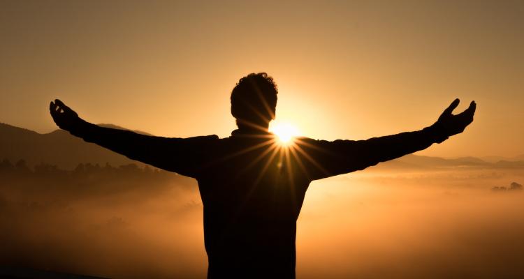 Renungan Harian: Kamis, 17 September 2020 - Pertolongan dari Roh-Nya
