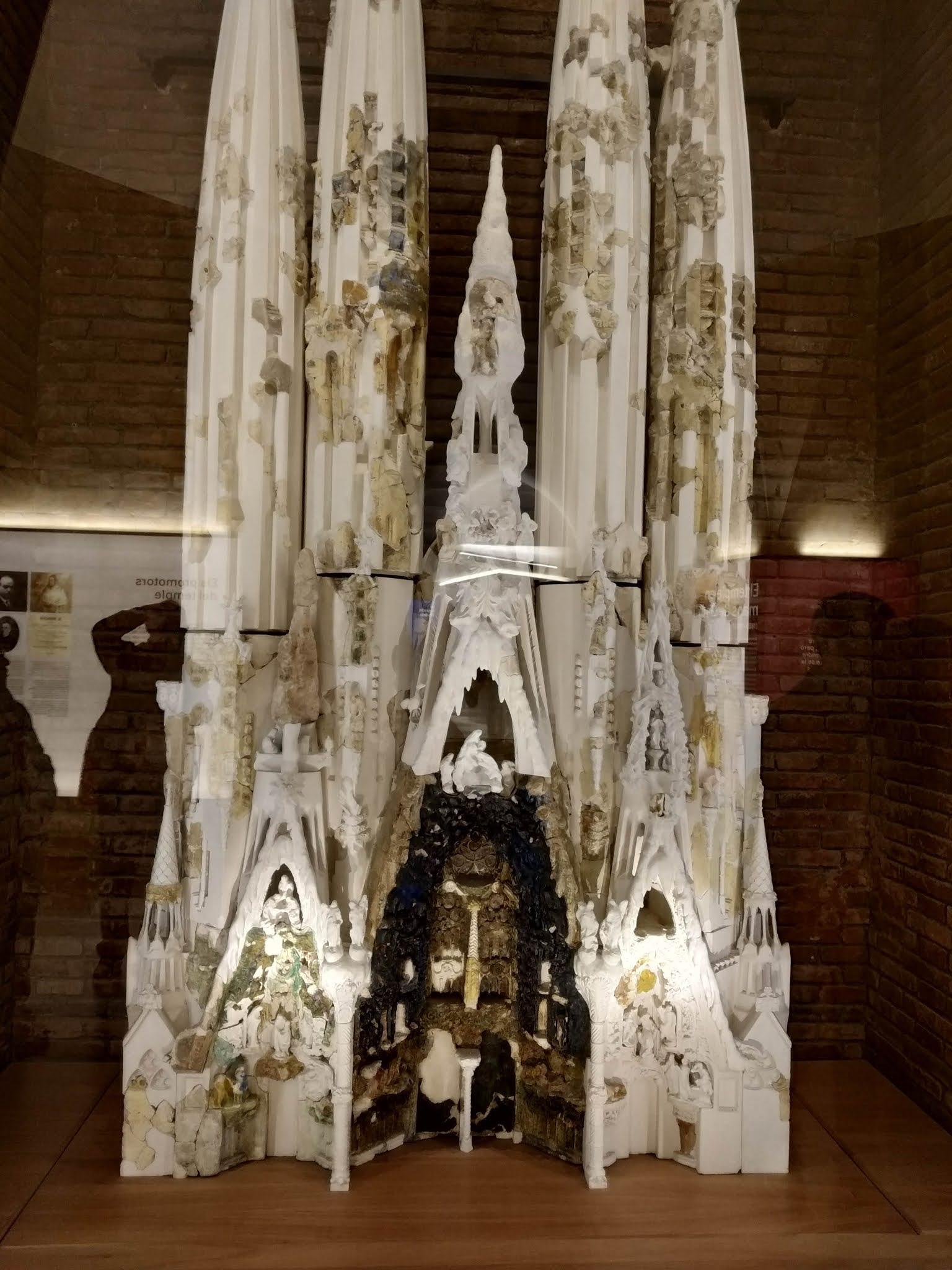 Basilica model