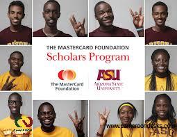 Mastercard Arizona State University Scholars Program 2021