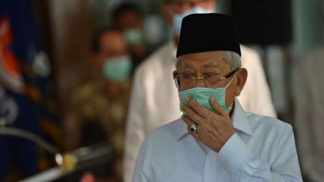Wapres Bilang Mudik Haram, Jokowi Bolehkan Mudik, YLKI: Gak Jelas