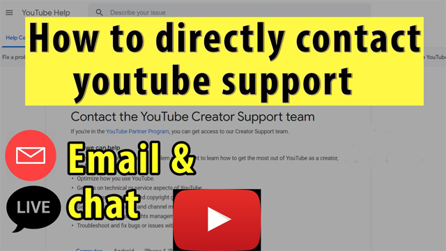 how to contact youtube customer support,how to contact ebay customer service,customer service via live chat,how to chat with amzon customer service,how to contact youtube support,how to contact youtube by email,contact youtube customer service phone number,amazon customer service chat,live chat customer service,how to contact youtube through direct chat,youtubers customer care via online chat,entrar em contato com o suporte do youtube via chat
