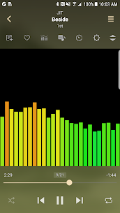 jetAudio HD Music Player Plus v10.2.0 [Patched] Apk