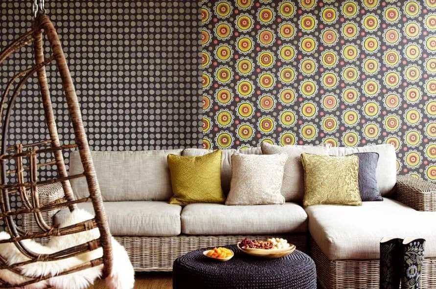 Cara Merawat Wallpaper Dinding yang Harus Diketahui