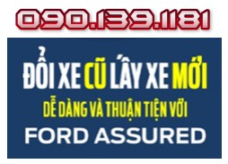 XE FORD CU CHINH HANG WTF