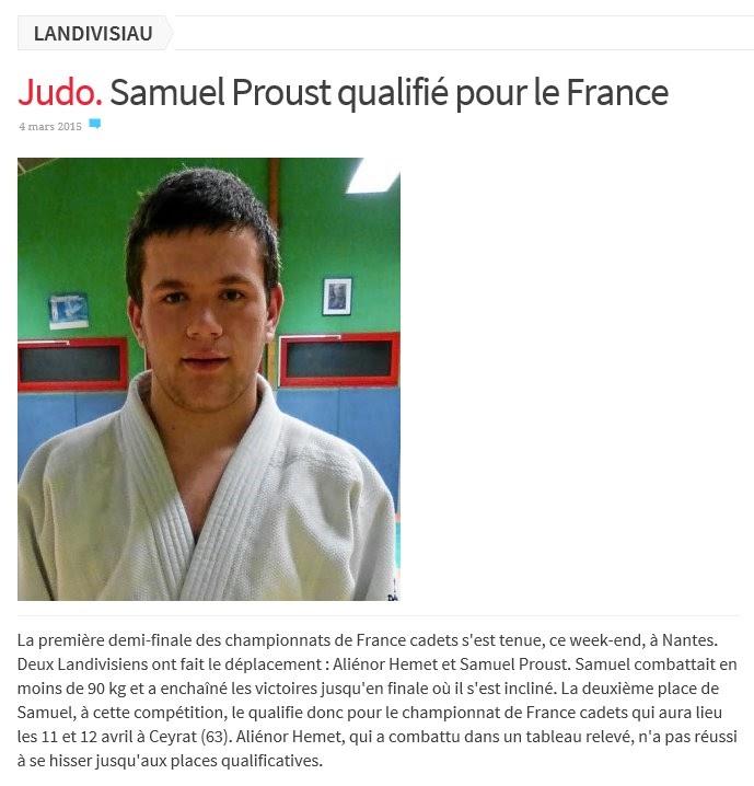 http://www.letelegramme.fr/finistere/landivisiau/judo-samuel-proust-qualifie-pour-le-france-04-03-2015-10545392.php#end