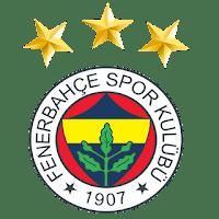 Fenerbahçe - Dream League Soccer 2021 Forma Kits & Logo