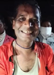 कन्हान नदी में बह रहे युवक को पुलिस ने बचाया