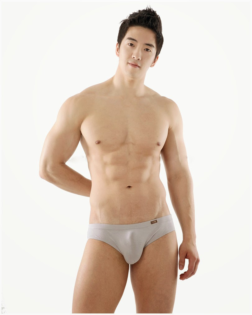 Sexy korean men nude — pic 4