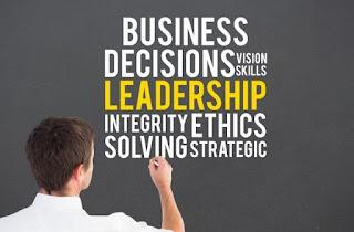 Cara Tepat  Untuk Mengembangkan Ketrampilan Kepemimpinan Anda