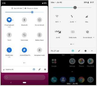 Cara instal Android 9 Pie pada Redmi Note 6 Pro