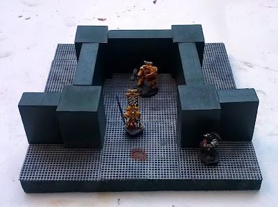 Test Tile