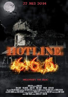 Hotline 666: Delivery to Hell (2014)