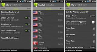 Market Unlocker aplikasi android keren banget