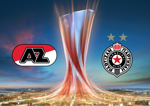 AZ vs Partizan -Highlights 28 November 2019