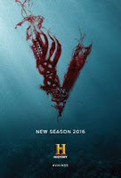 Vikings: Season 4, Part 2 (2017) - Poster