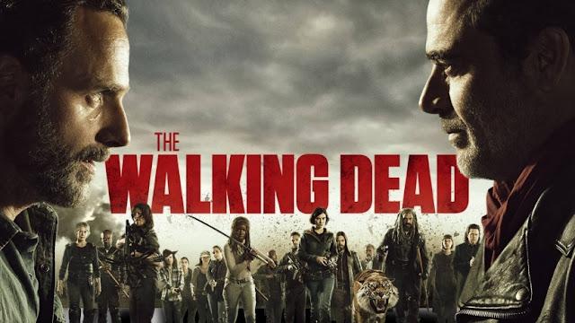 The Walking Dead Bölümlerini Nasıl İzleyebilirim | Sezonlar Hakkında Özet - Kurgu Gücü