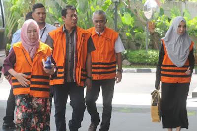 KPK Tetapkan 41 Anggota DPRD Malang Menjadi Tersangka