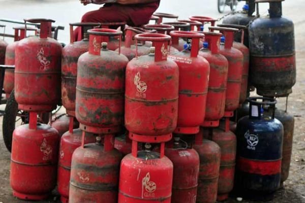 Up To 90% Percent Of Gas Cylinders Used In Nigeria Are Expired-Federal Govt.