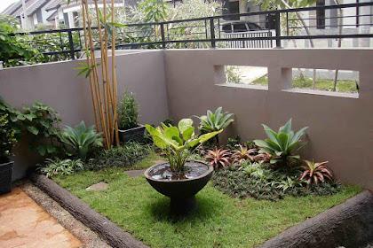 Ide Taman Kecil untuk Memanfaatkan Ruang Kecil