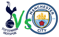 Tips Tottenham Hotspur Vs Manchester City