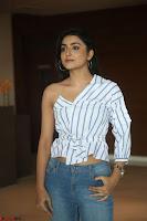 Avantika Mishra in One Shoulder Crop Top and Denim Jeggings ~  Exclusive 005.JPG