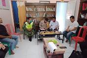 Serda Dasiman Hadiri Rapat Kelanjutan Pembangunan BUMDes Teluk Pandak