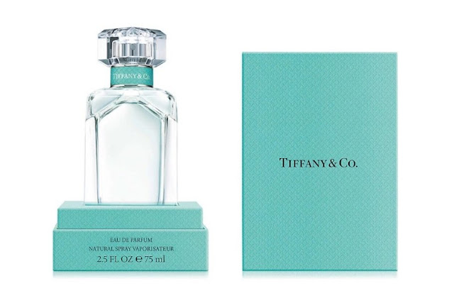 Flakon i pudełko perfum Tiffany&Co. 75 mL