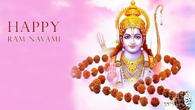 Ram Navami Whatsapp DP Image