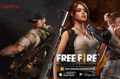 Garena Free Fire 1.22.1 Full Apk + Mod + Data for Android