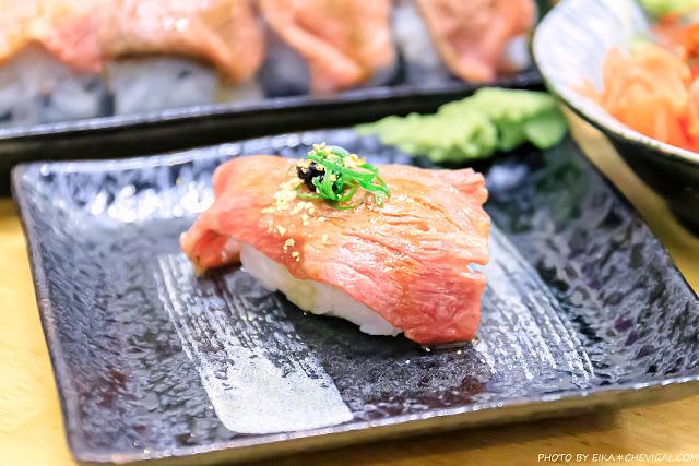 MG 3037 - 熱血採訪│台中隱藏版北海道三色丼,還有帥氣小鮮肉為你服務的岡崎日式料理!(已搬遷)