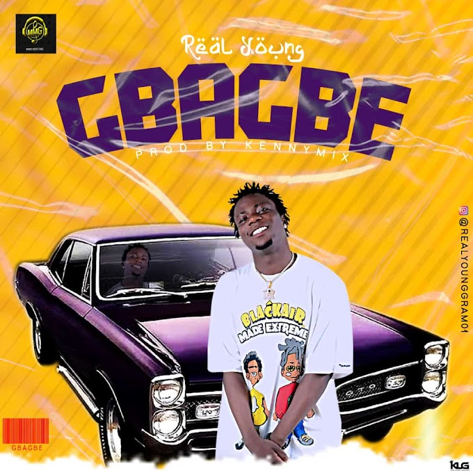 [Music] Realyoung- GbaGbe