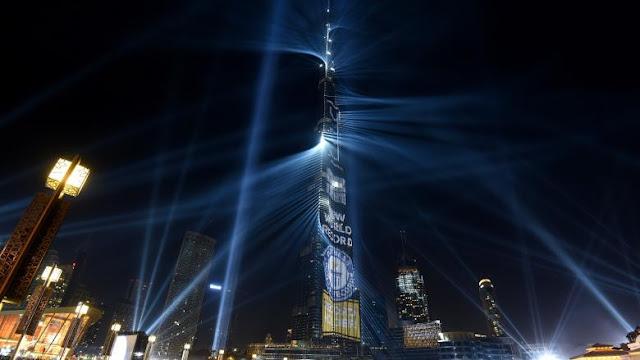 """المكتب الإعلامي لحكومة دبي يرد على """"شائعات"""" حول تهديدات إيرانية للإمارة"""