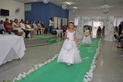 Casamento Comunitário  em Registro-SP oficializa união de 14 casais
