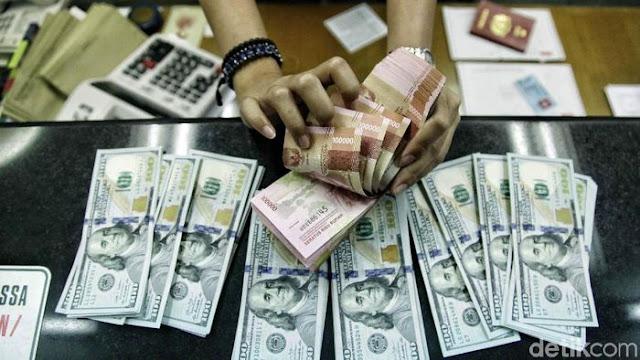 Kiriman Uang TKI Hong Kong Lewat BNI Rp 1,1 T, Apakah Terganggu Resesi?